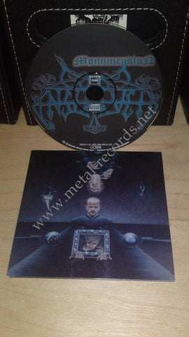Enslaved - Monumension (cd promo)