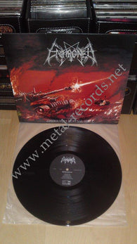 "Enthroned - Armoured Bestial Hell (12"")"