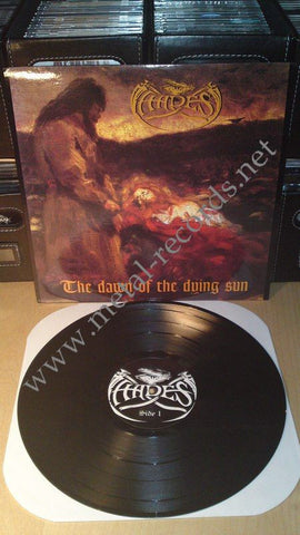 "Hades - The Dawn Of The Dying Sun (12"")"