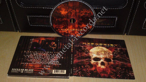 Hypocrisy - Into The Abyss (cd digipack)