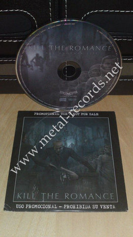 Kill The Romance - Take Another Life (cd promo)