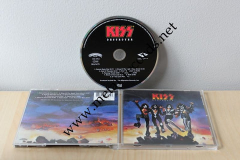 Kiss - Destroyer (cd)