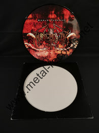 "Marduk - World Funeral (12"" PD)"