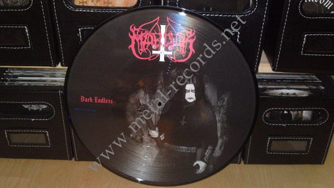 "Marduk - Dark Endless (12"" PD)"
