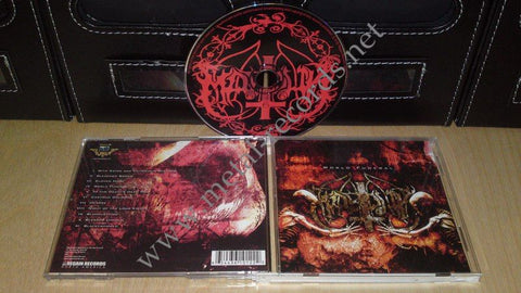 Marduk - World Funeral (cd)