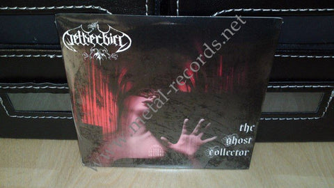 Netherbird - The Ghost Collector (cd promo)