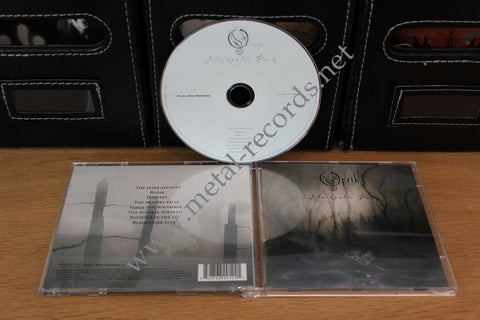 Opeth - Blackwater Park (cd)