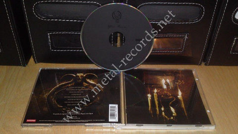 Opeth - Ghost Reveries (cd)