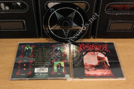 Ragnarok - Arising Realm (cd)