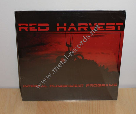 "Red Harvest - Internal Punishment Programs (12"")"