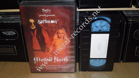 Satyricon - Mother North (VHS)