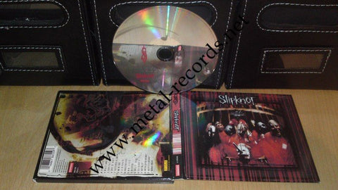 Slipknot - Slipknot (digi cd)