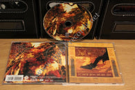 Summoning - Let Mortal Heroes Sing Your Fame (cd)