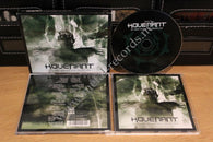 The Kovenant - In Times Before The Light (cd, slipcase)