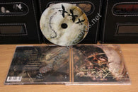 Thyrfing - Vansinnevisor (cd)