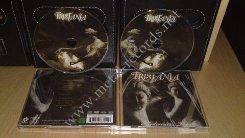 Tristania - Midwinter Tears (cd w/ bonus dvd)