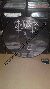 "Tsjuder - Demonic Possession (12"" PD)"