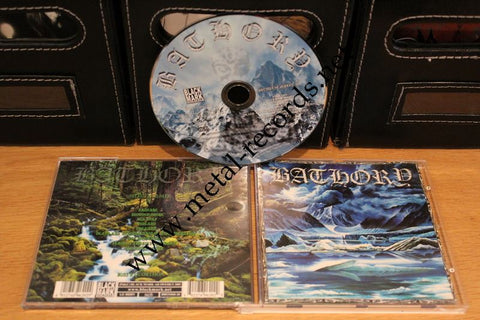 Bathory - Nordland II (cd)