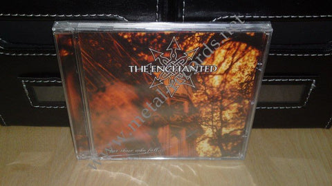 The Enchanted - For Those Who Fall... (cd)