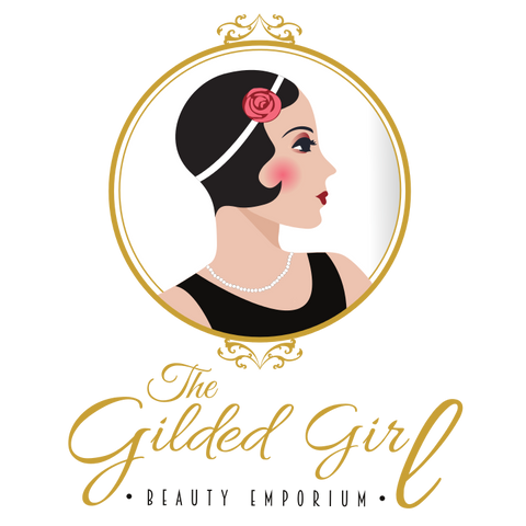 The Gilded Girl