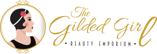 The Gilded Girl Beauty Emporium