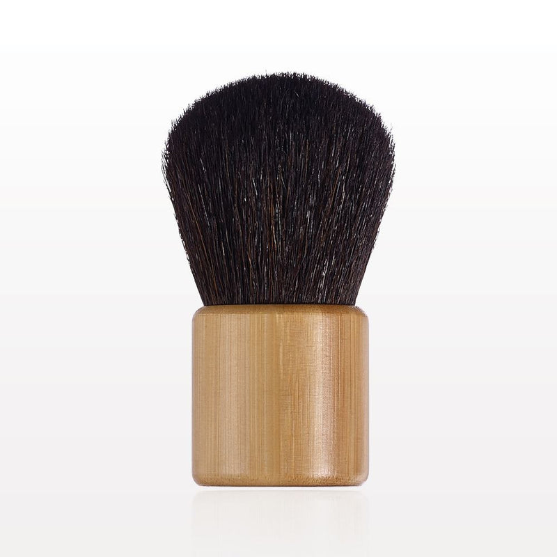 The Gilded Girl - Kabuki Brush