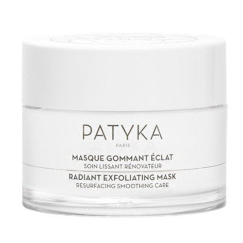 Patyka - Radiant Exfoliating Mask