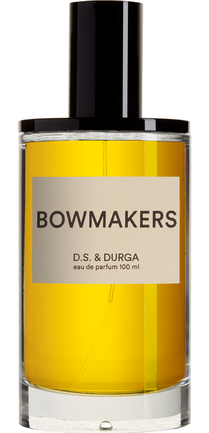 D.S. & Durga - Bowmakers