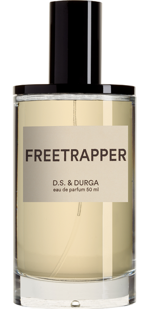 D.S. & Durga - Freetrapper