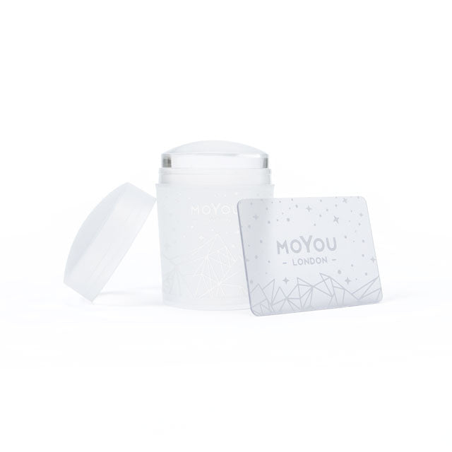 MoYou London - Crystal Clear Stamper