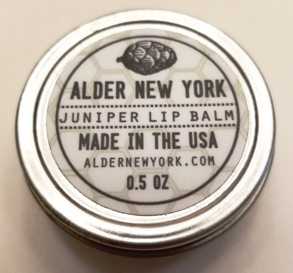 Alder New York - Lip  Balm