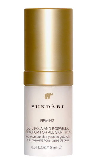 Sundari - Gotu Kola and Boswellia Eye Serum for All Skin Types - *Final Sale*