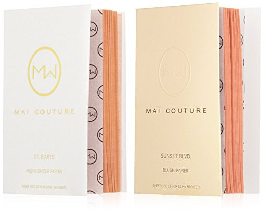 Mai Couture - Storybook Gift Set