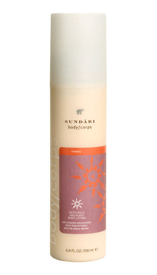 Sundari - Gotu Kola and Kukui Body Lotion - *Final Sale*