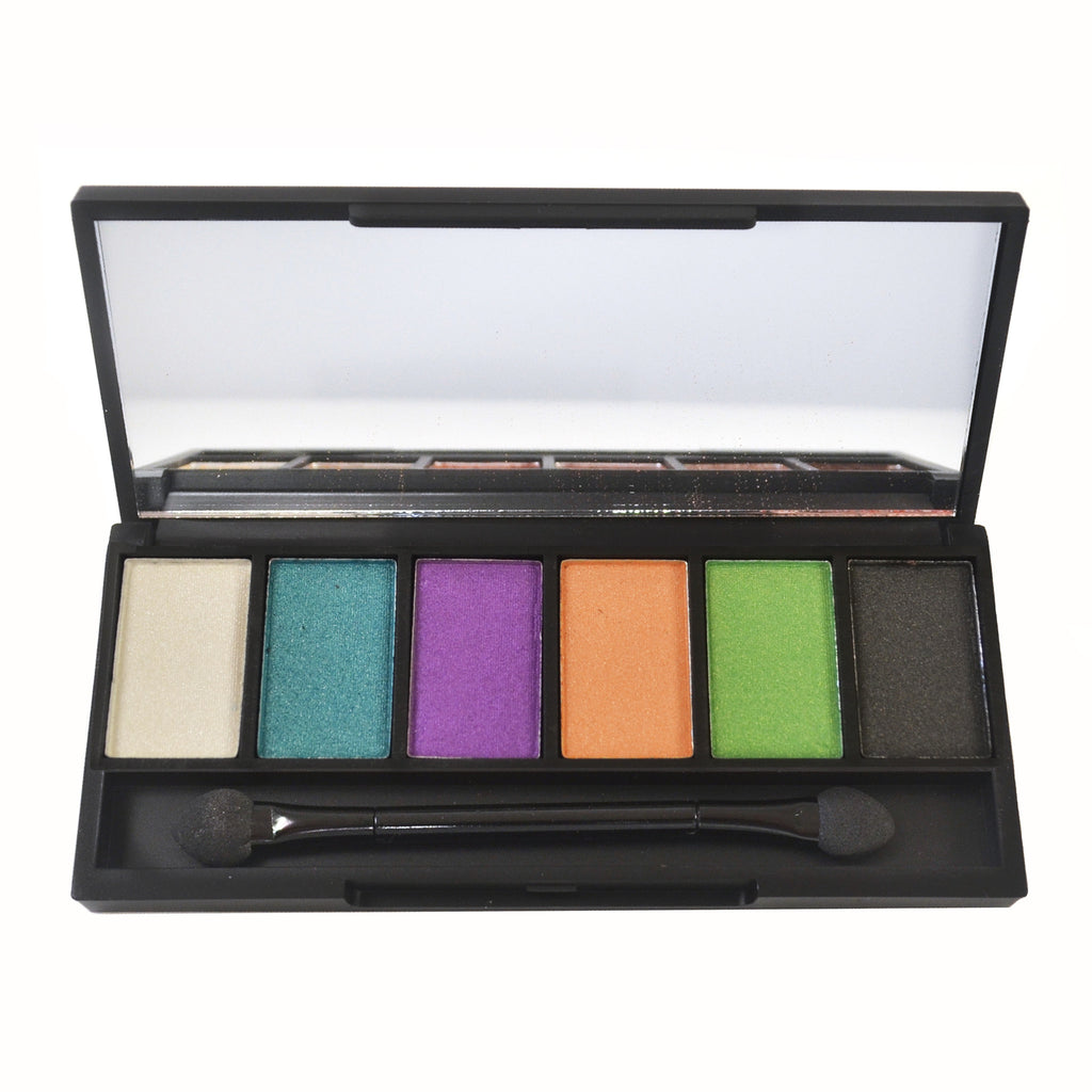 Be A Bombshell - Eye Shadow Palette