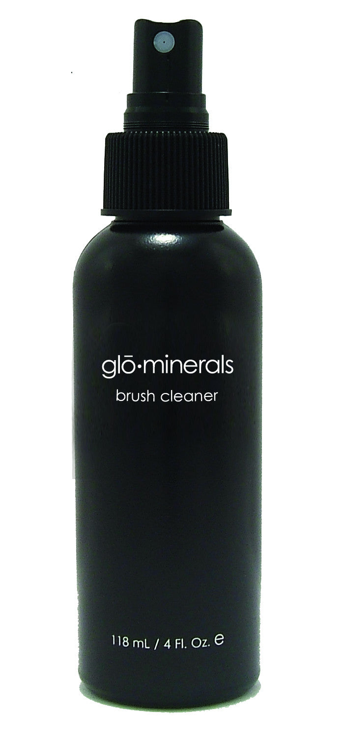glō·minerals - Brush Cleaner