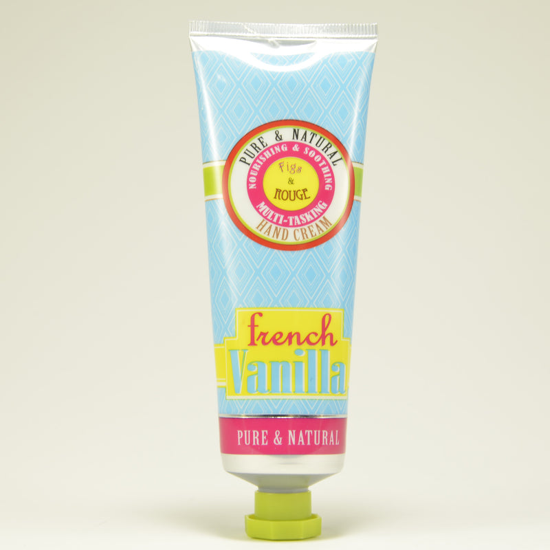 Figs & Rouge - Hand Cream