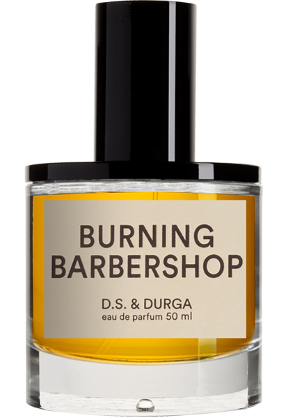 D.S. & Durga - Burning Barbershop