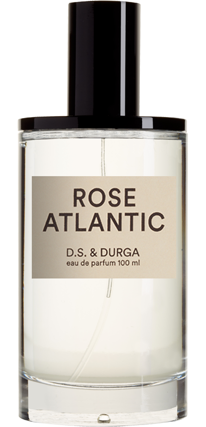D.S. & Durga - Rose Atlantic