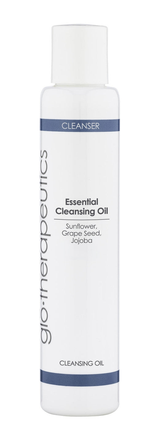 glō·therapeutics - Essential Cleansing Oil