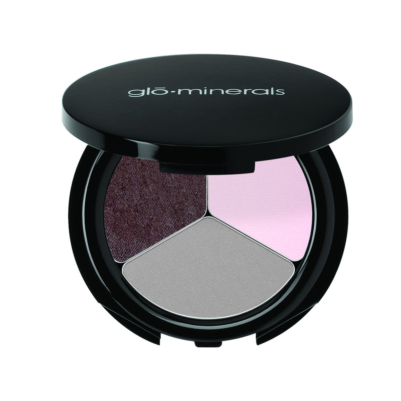 glō·minerals - Eye Shadow Trio, Napoli
