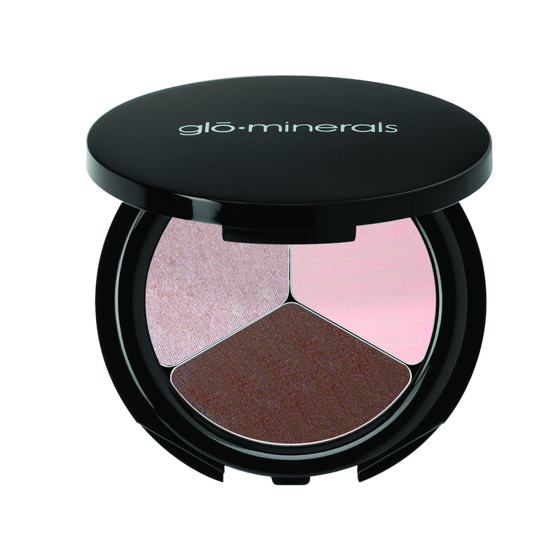 glō·minerals - Eye Shadow Trio, Sandstone