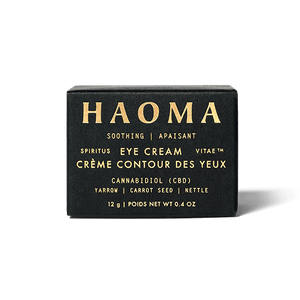 Haoma - Soothing Eye Cream