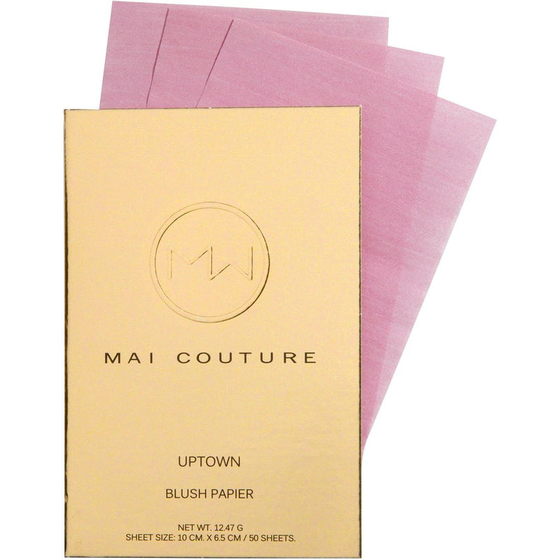Mai Couture - Blush Papier