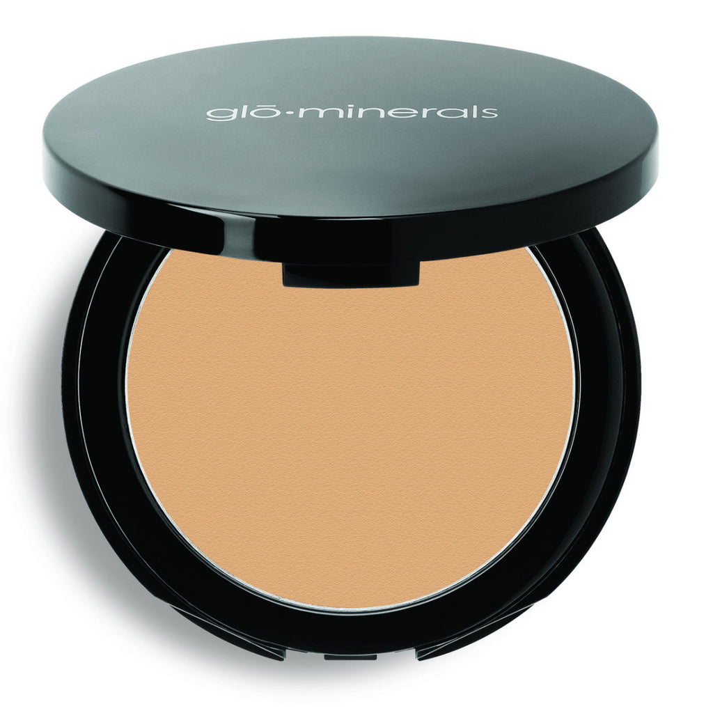 glō·minerals - Matte Finishing Powder