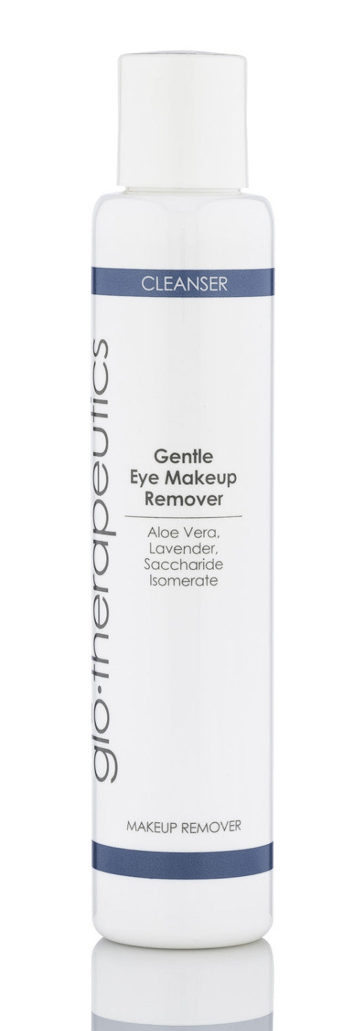 glō·therapeutics - Gentle Eye Makeup Remover