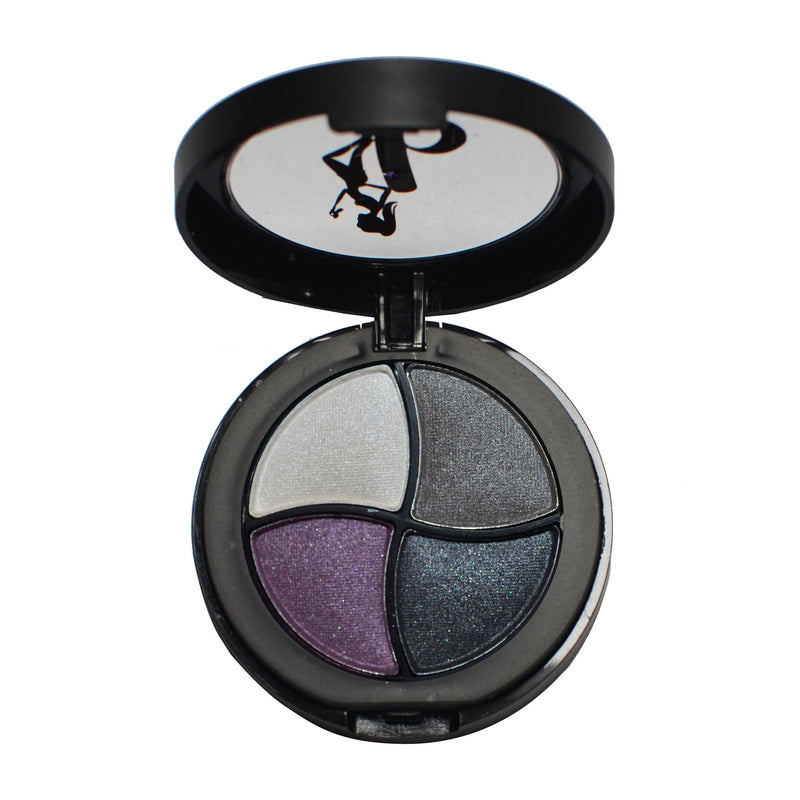 Be A Bombshell - Eye Shadow Quad