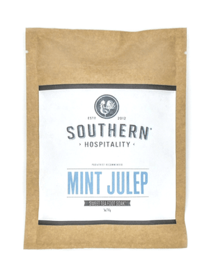 Southern Hospitality - Sweet Tea Foot Soak