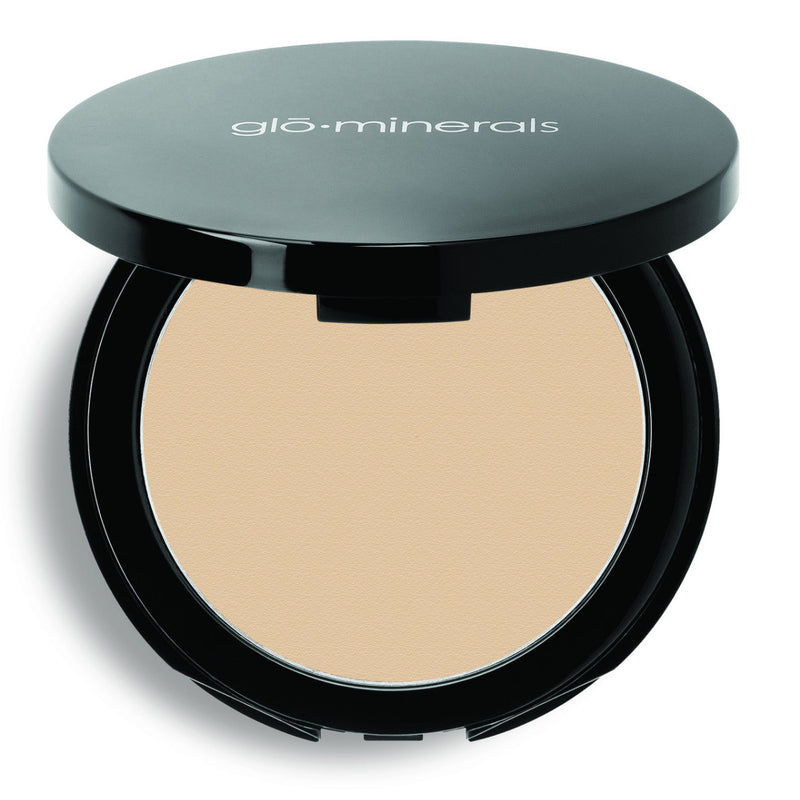 glō·minerals - Perfecting Powder