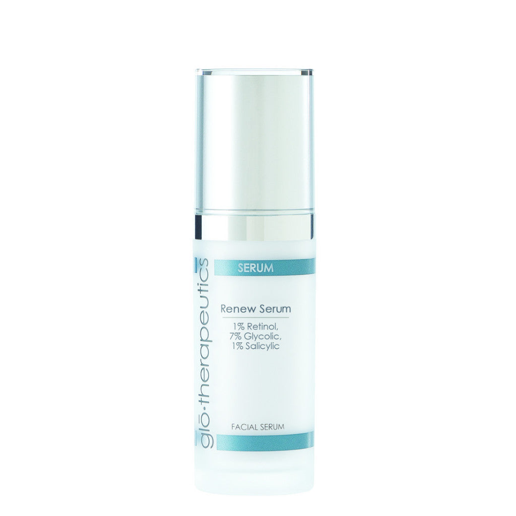 glō·therapeutics - Renew Serum